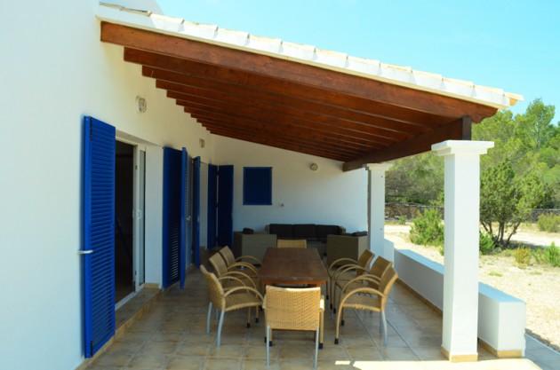 Casa Cala Sahona