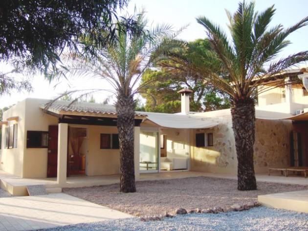 La Villa de Es Cap
