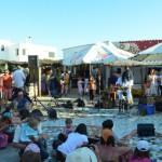 Mercado Artesanal de La Mola 7