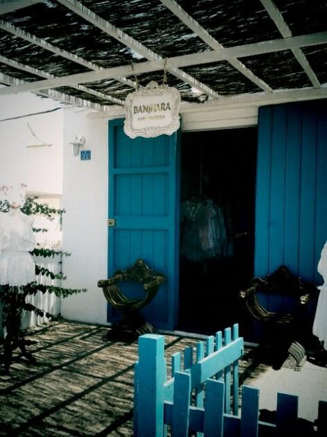 Tiendas de Formentera