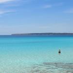 Playas de Migjorn: Es Arenals