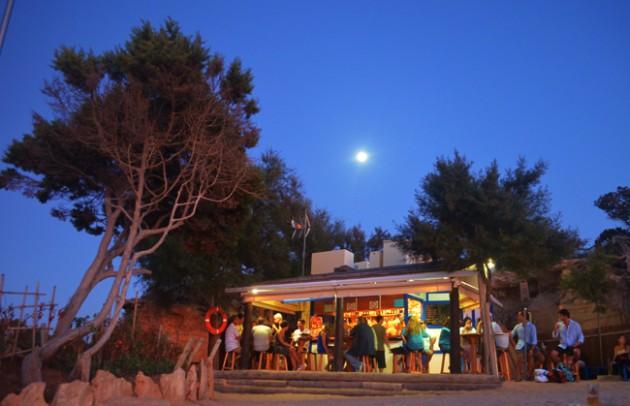 Playa de Cala Sahona