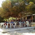 Restaurante Sa Platgeta