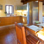 Casa Sant Francesc 4 pax
