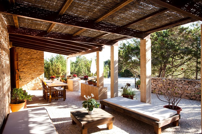 Ancient Country House Formentera In Alquiler De Casas Y