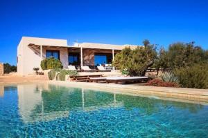 Villa cam des cap formentera in alquiler de casas y - Alojamiento en formentera con encanto ...
